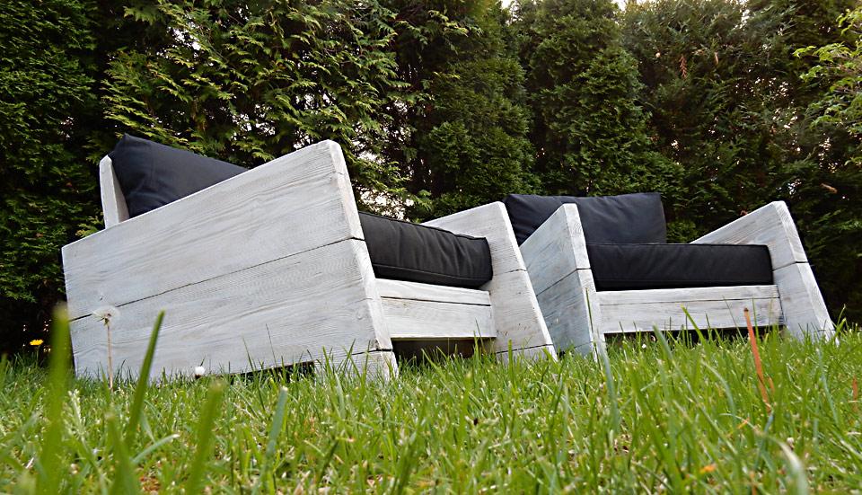 outdoor sessel. Black Bedroom Furniture Sets. Home Design Ideas